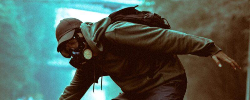 Maski gazowe - szeroki i różnorodny wybór